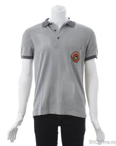 Imagine Tricou polo bărbați Workwear mărimea S