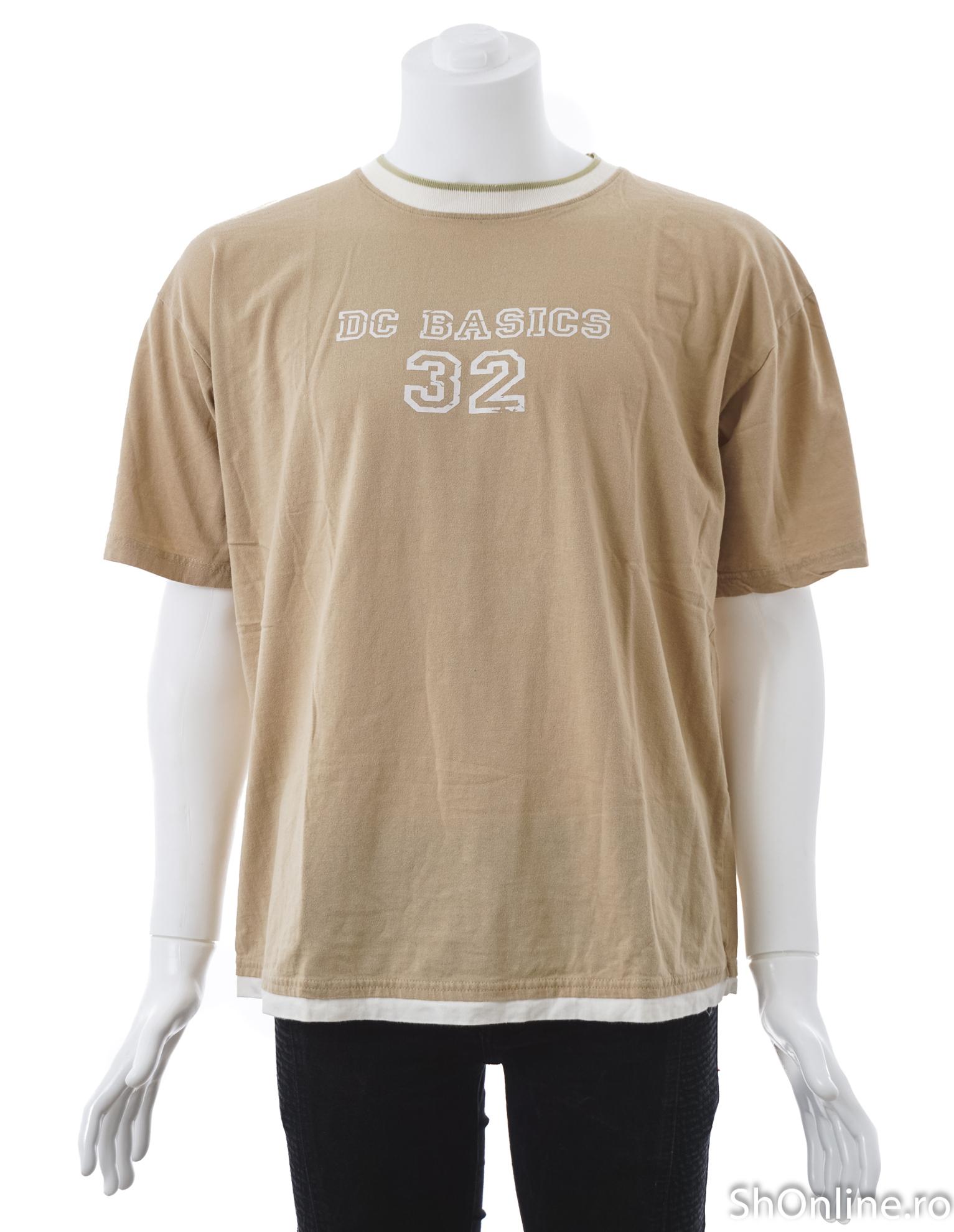 Imagine Tricou bărbați Quattro Amici mărimea XL