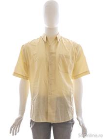 Imagine Cămașă mânecă scurtă bărbați Golden Style