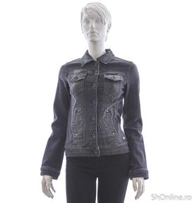 Imagine Jachetă subțire damă Mac Jeans mărimea 36