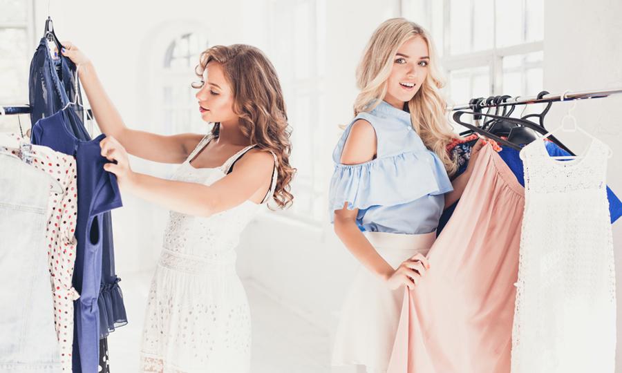Iată care sunt cele mai frecvente mituri despre hainele second-hand