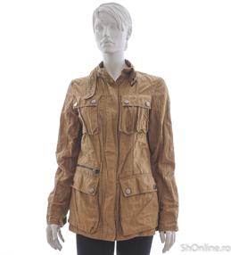 Imagine Geacă subțire damă Zara Woman mărimea S