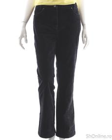 Imagine Pantaloni damă Toni