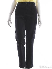 Imagine Pantaloni damă Biaggini mărimea 38