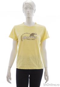 Imagine Tricou damă Mammut mărimea L