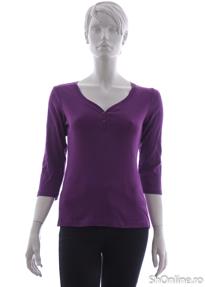 Imagine Tricou mânecă lungă damă  Miss H mărimea 38