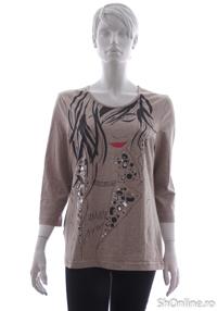 Imagine Tricou mâneca lungă damă Gerry Weber