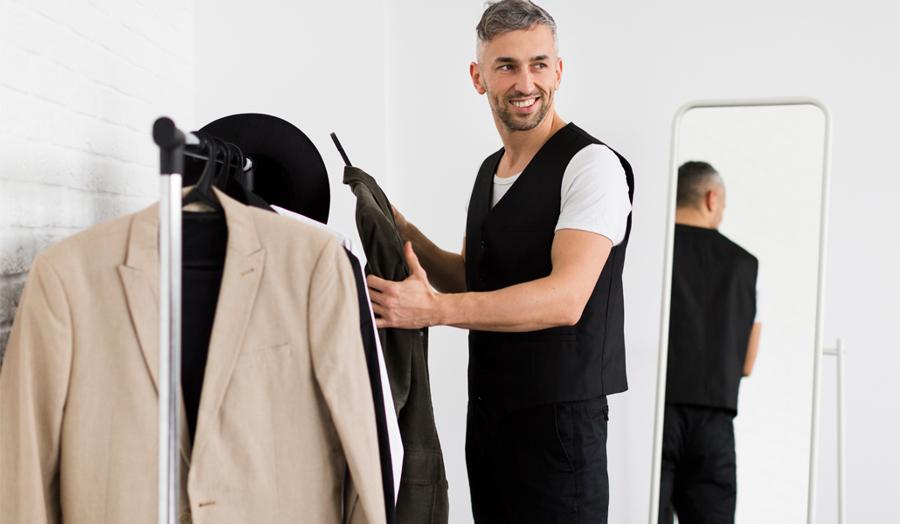 Ce diferențe există între hainele second-hand și hainele vintage?
