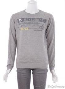 Imagine Pulover bărbați Jack&Jones mărimea XL