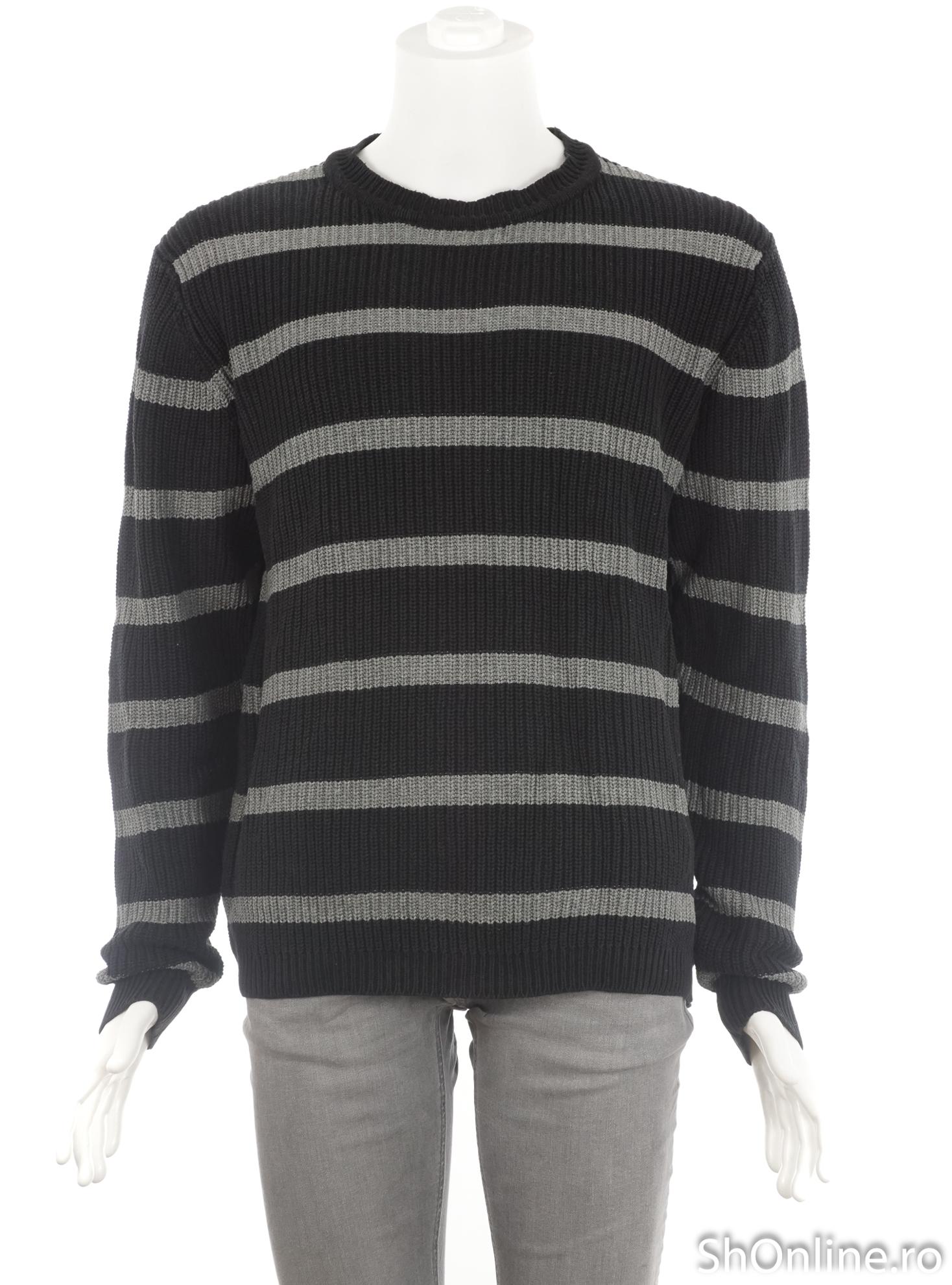 Imagine Pulover bărbați H&M mărimea XL