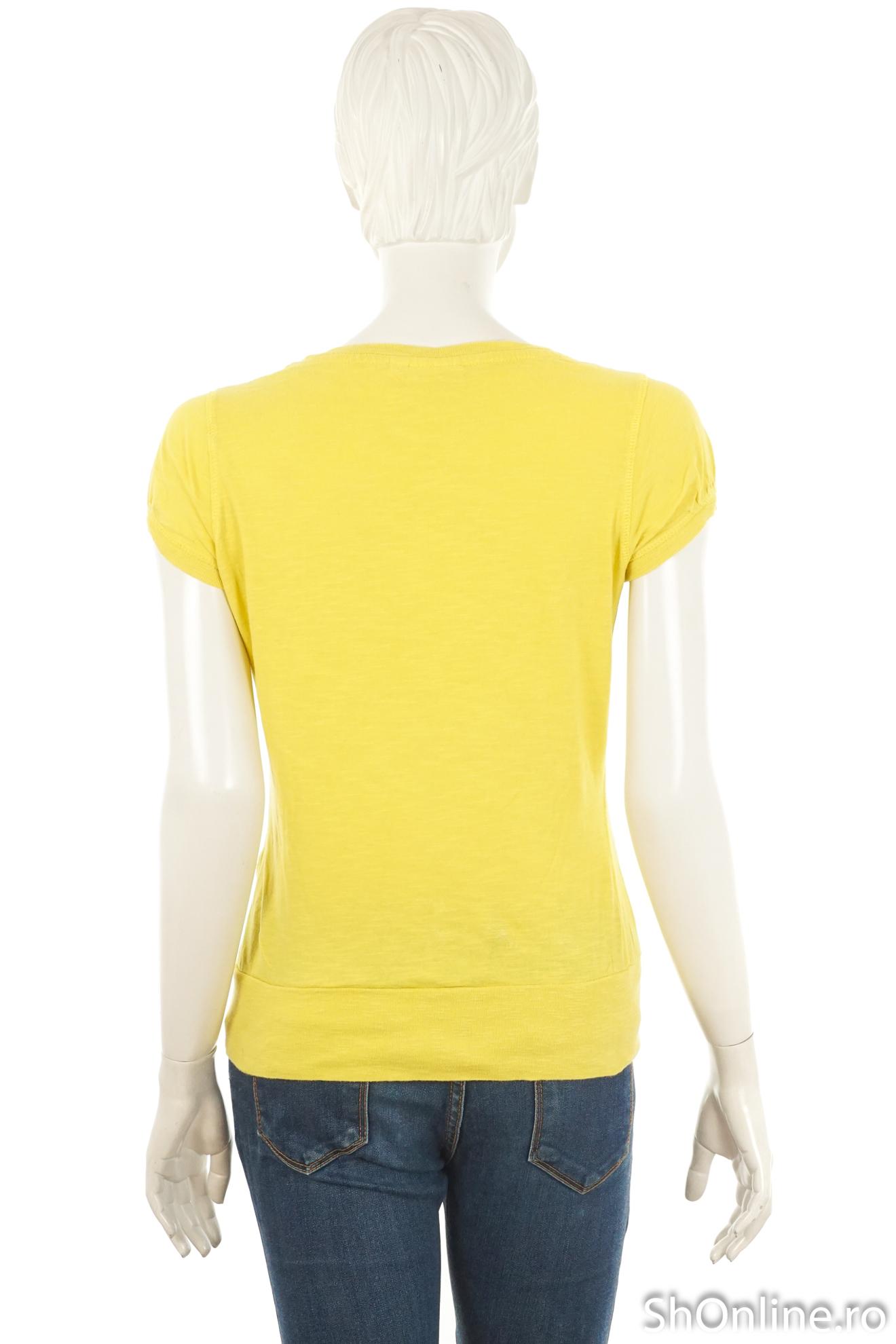 Imagine Tricou damă IX-O mărimea S
