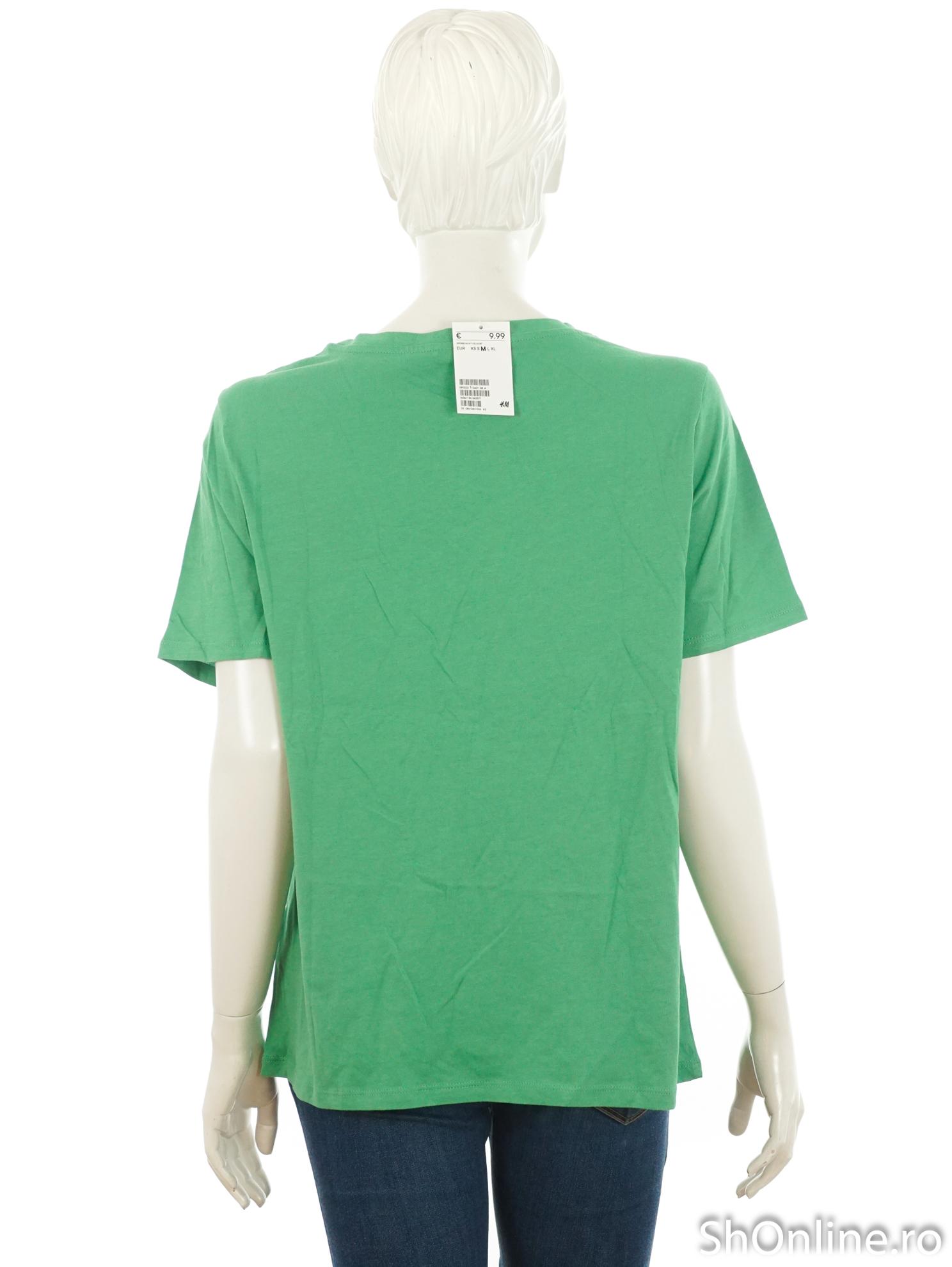 Imagine Tricou damă H&M mărimea S