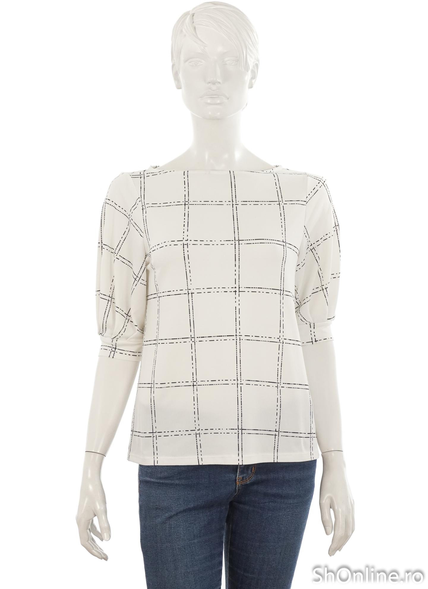 Imagine Bluză damă H&M mărimea S