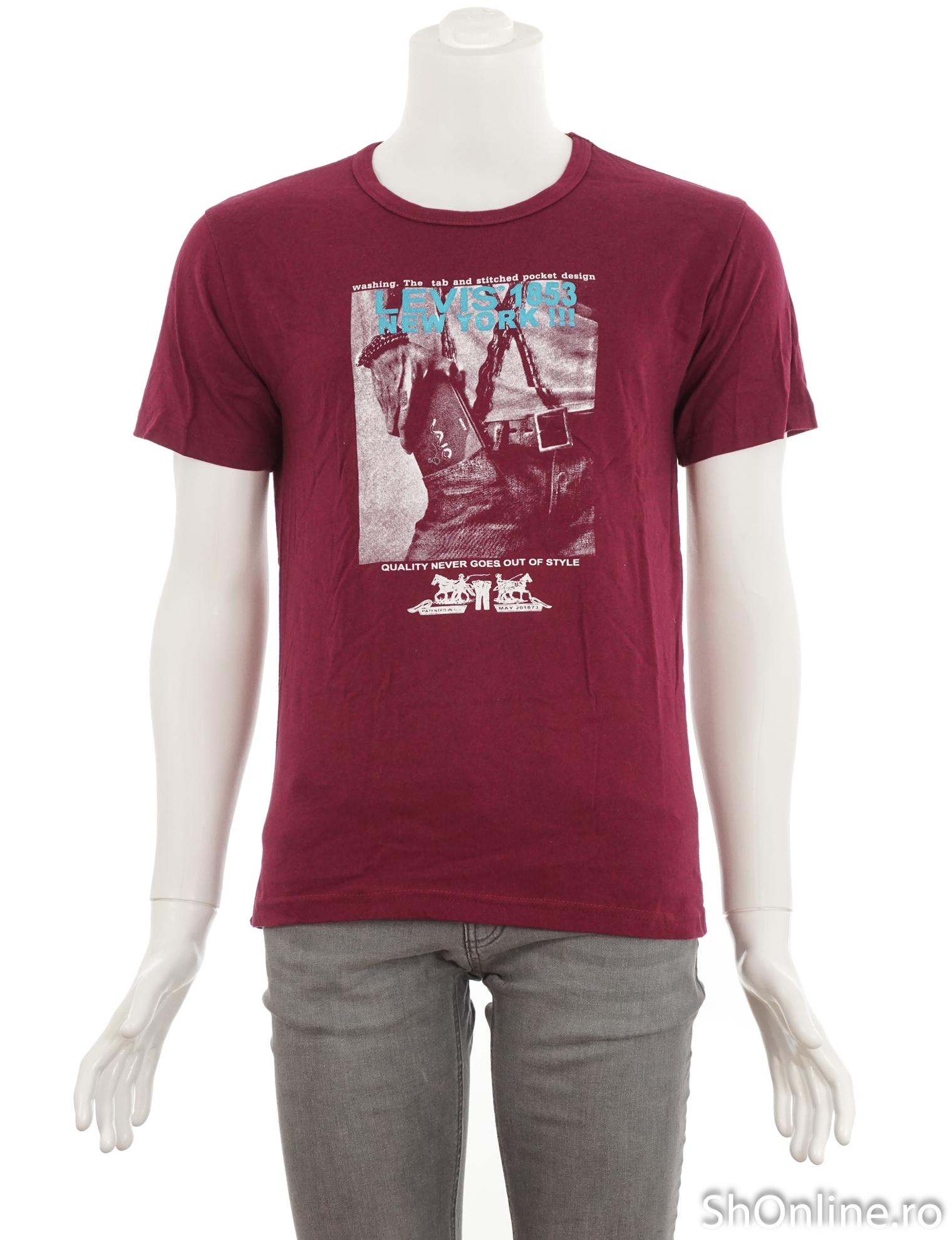 Imagine Tricou bărbați Tee-1