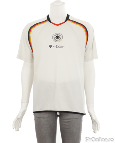 Imagine Tricou bărbați Deutscher Fussball Bund mărimea L