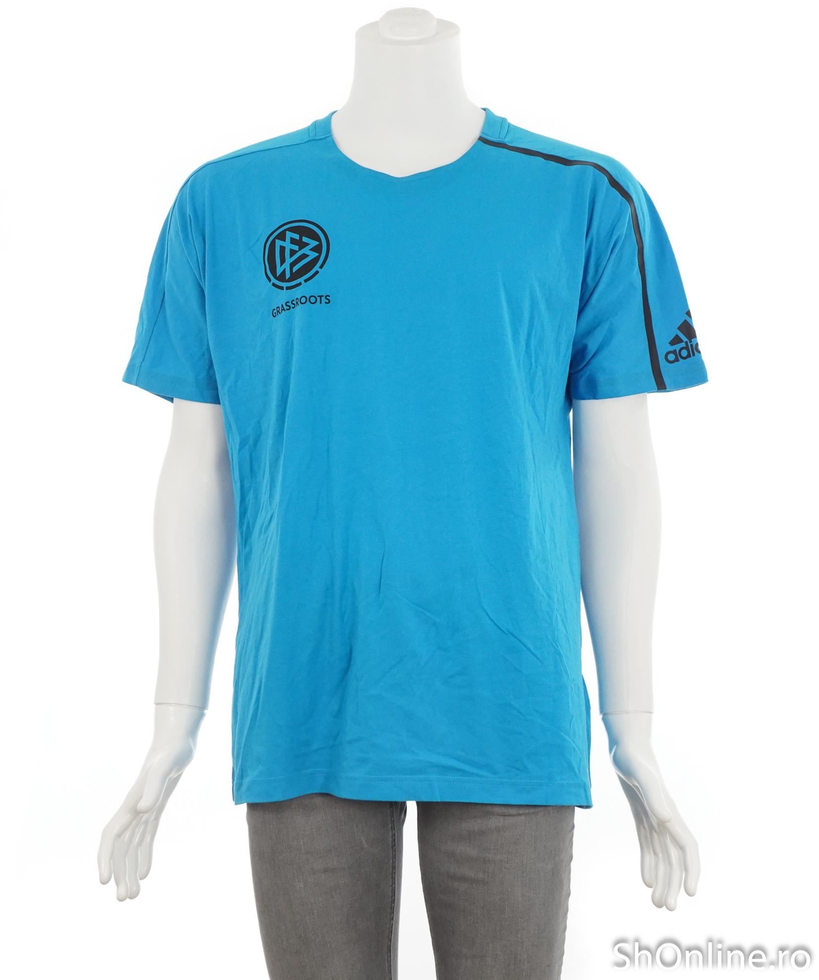 Imagine Tricou bărbați Adidas mărimea L
