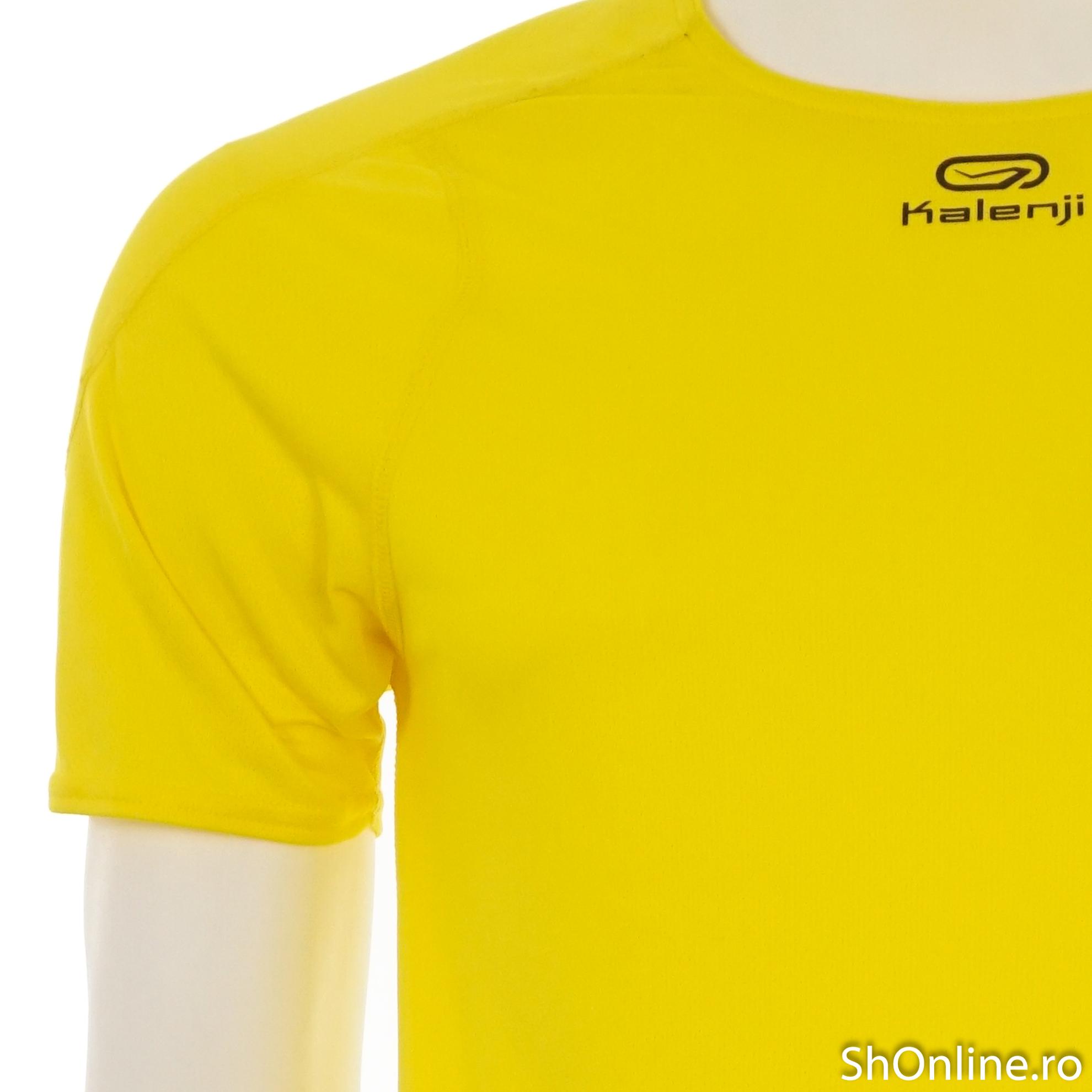 Imagine Tricou bărbați Decathlon mărimea XS