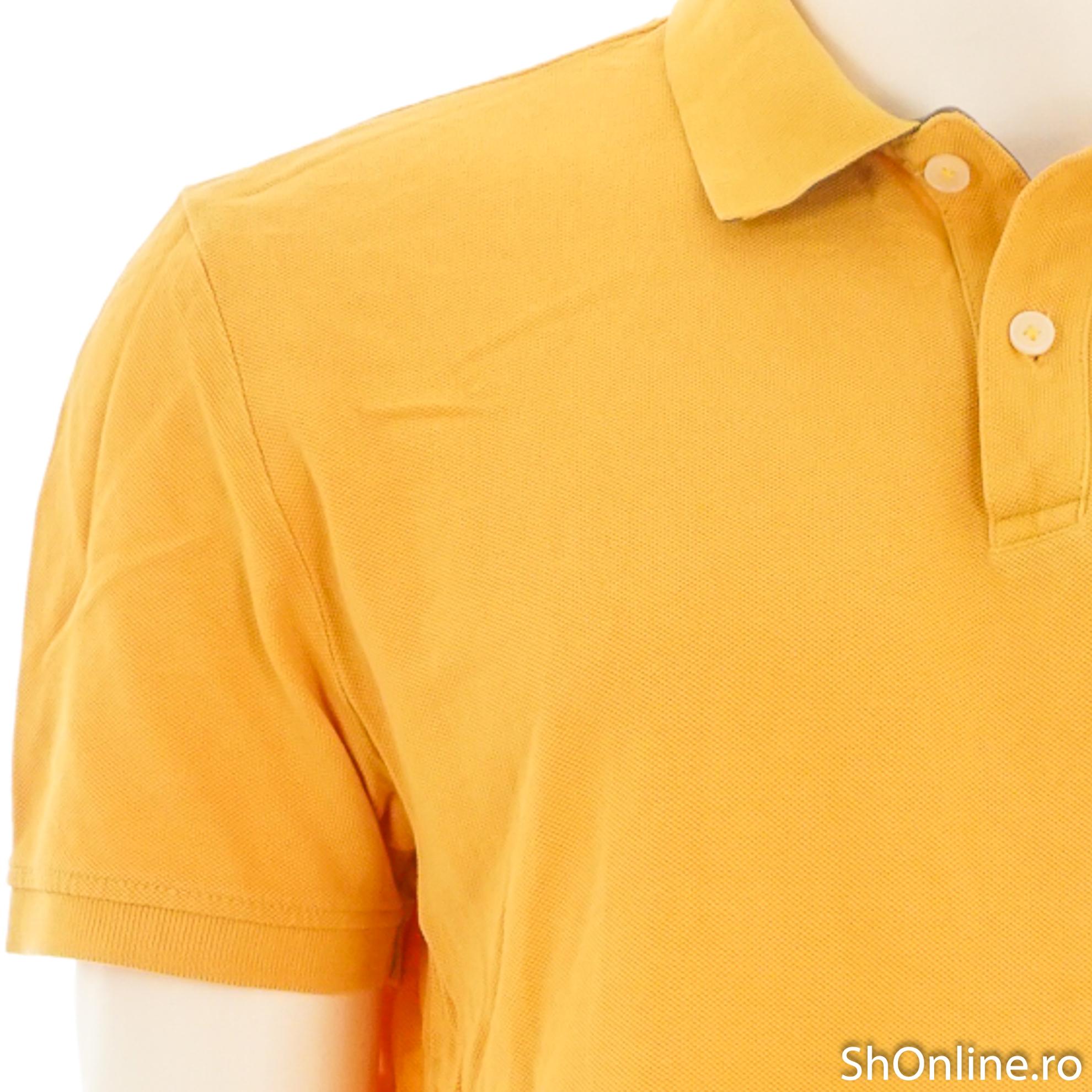Imagine Tricou bărbați S.Oliver mărimea L