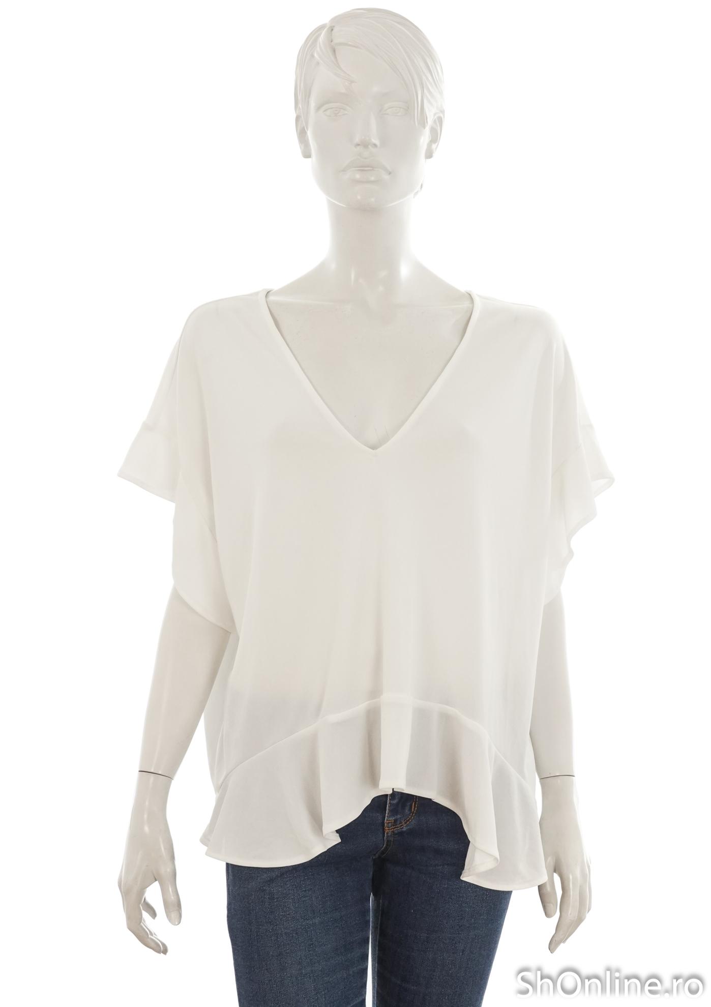 Imagine Bluză damă Zara mărimea M