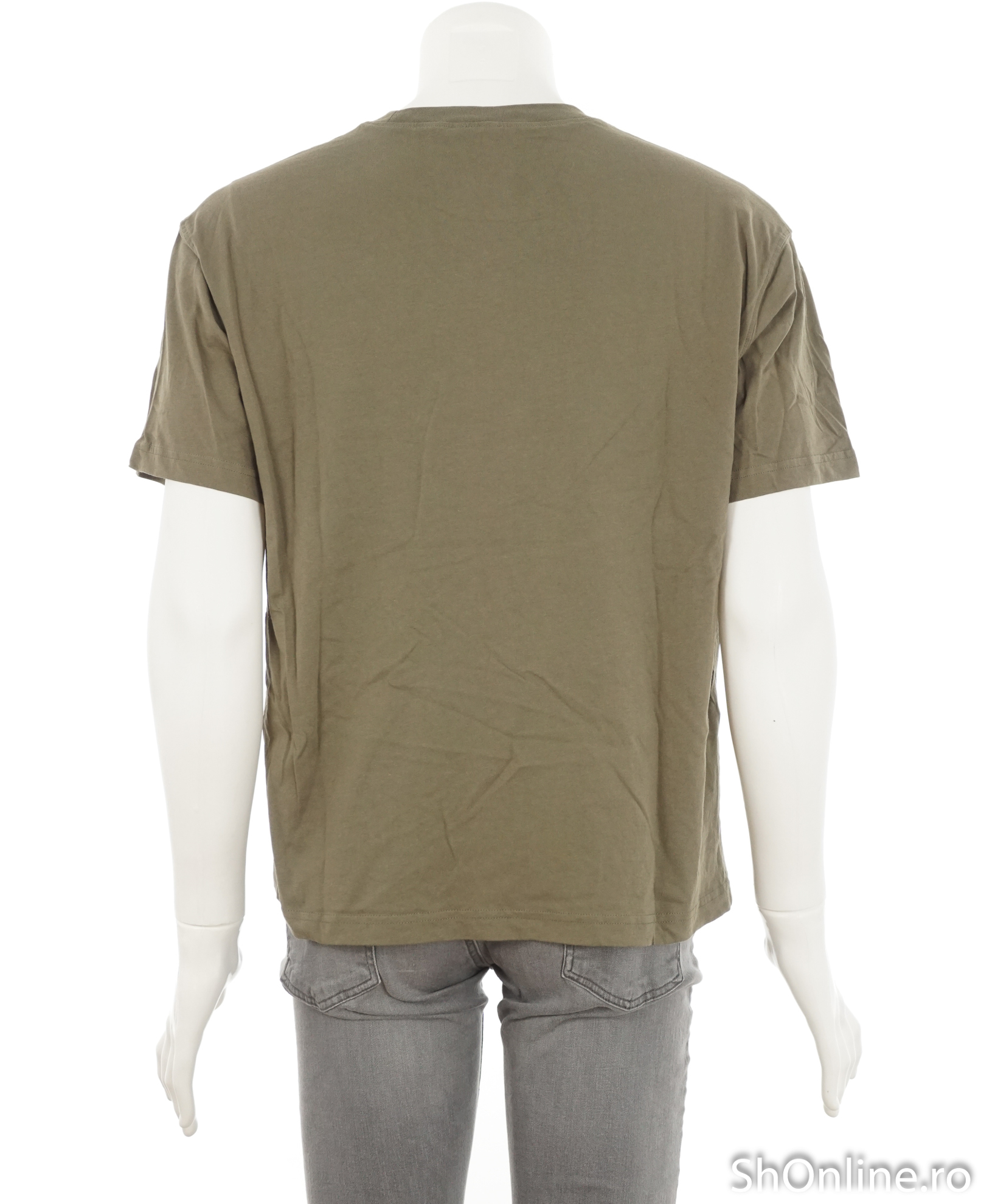 Imagine Tricou bărbați H&M mărimea M