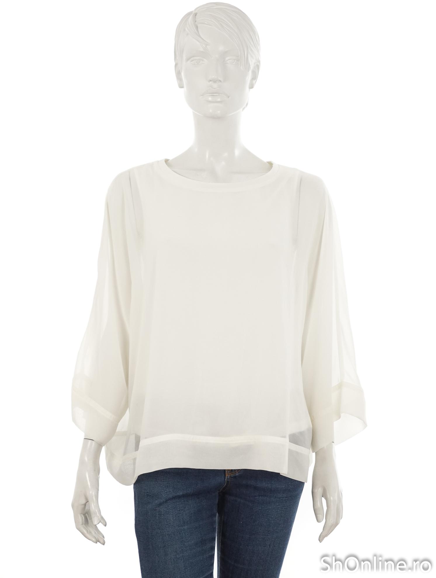 Imagine Bluză damă Zara Woman mărimea M