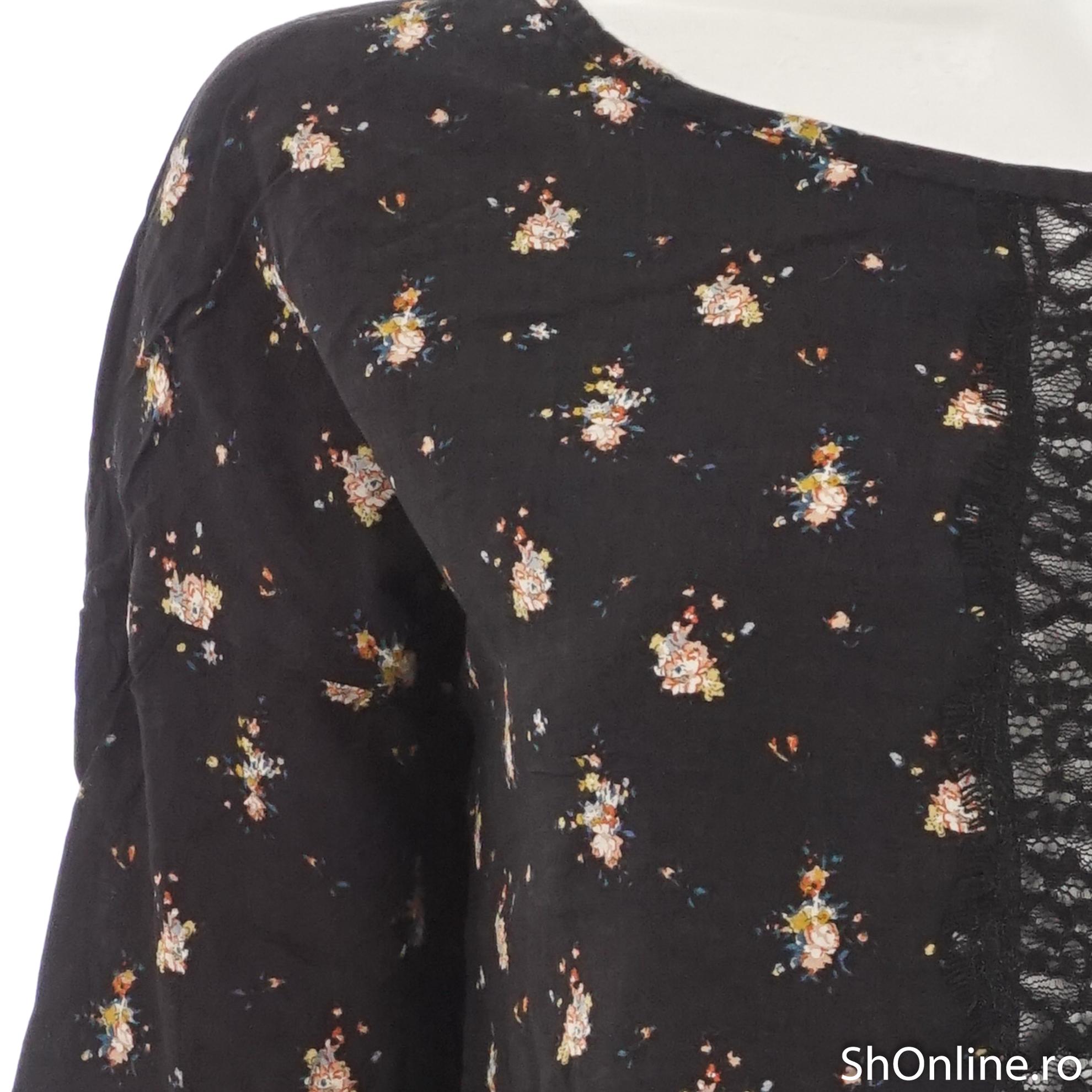 Imagine Bluză damă Pull&Bear mărimea S