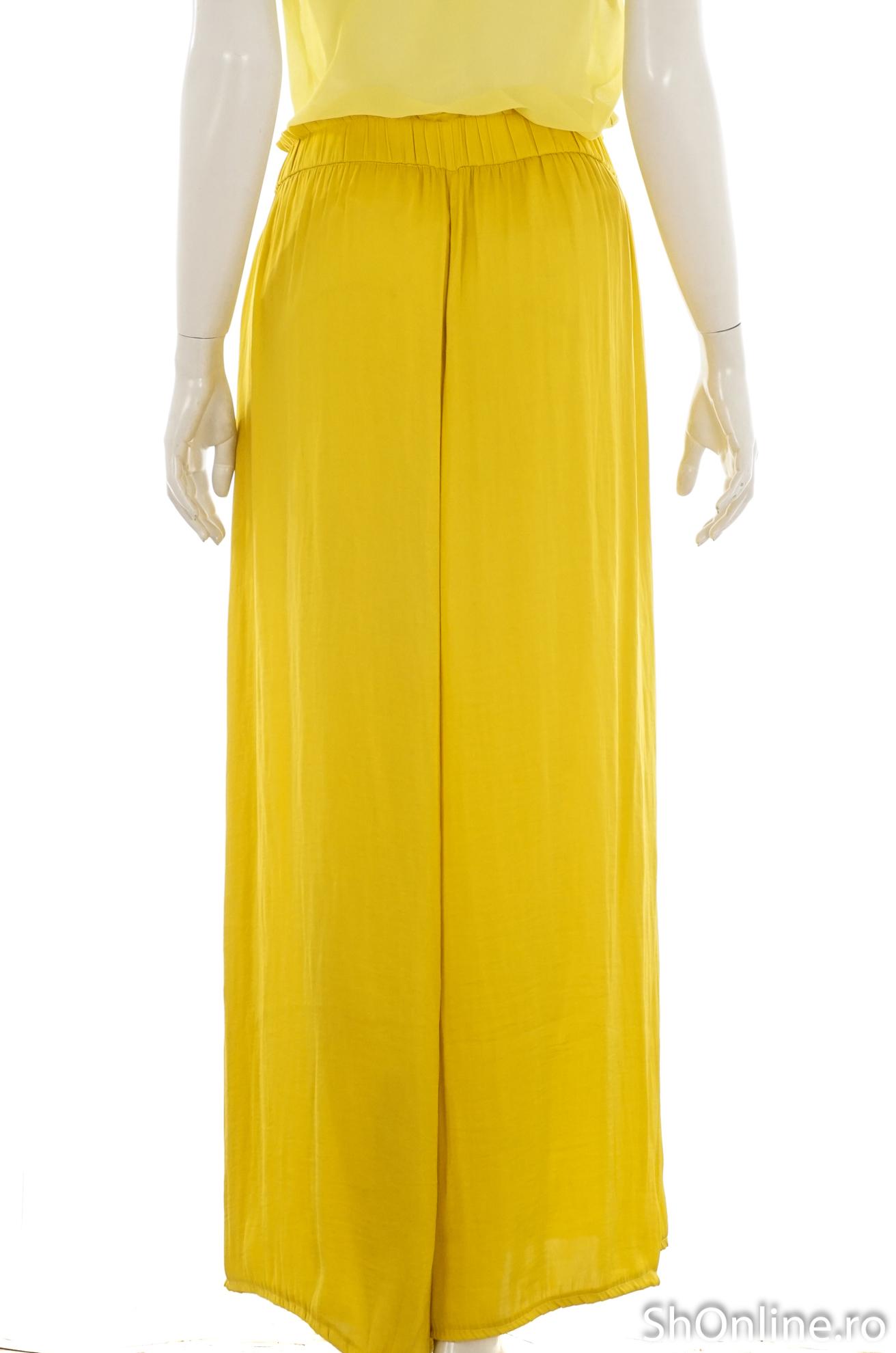 Imagine Fusta pantalon Zara mărimea L