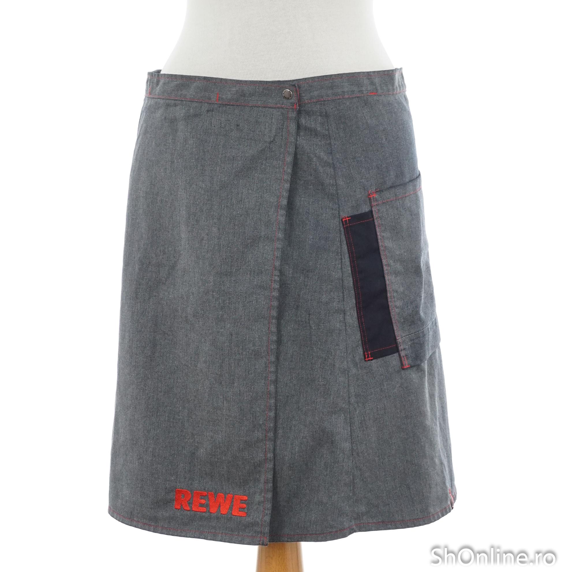 Imagine Fustă Rewe Corporate Fashion mărimea M