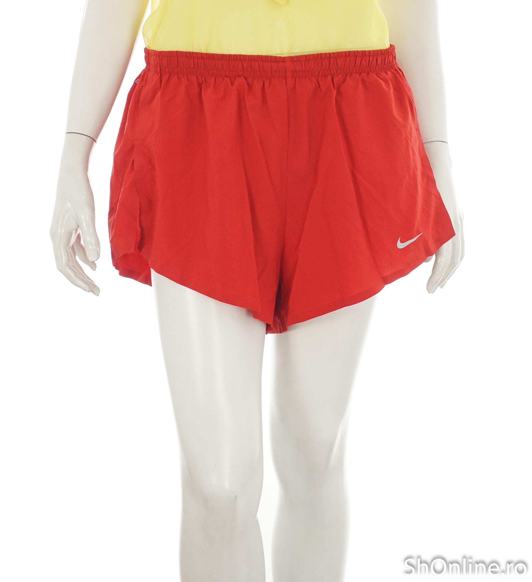 Imagine Bermude damă Nike mărimea L