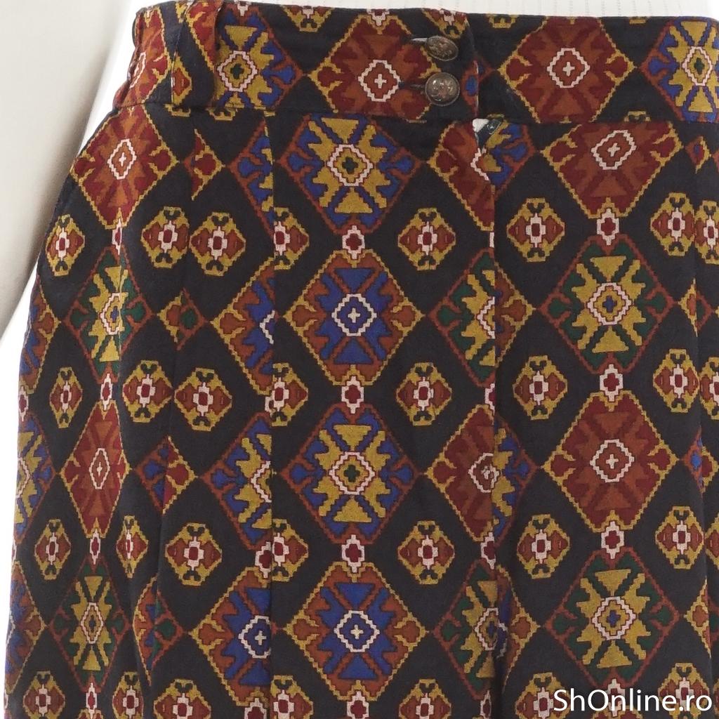 Imagine Fustă pantalon Mucke Mode Colection mărimea 46/48