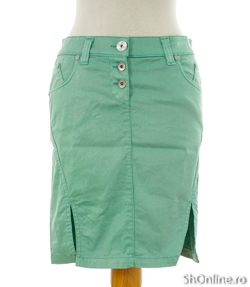 Imagine Fustă Clink Jeans London mărimea M