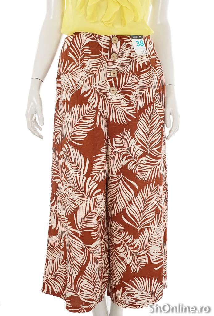 Imagine Fustă pantalon Primark mărimea 38