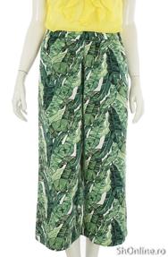 Imagine Fustă pantalon H&M mărimea S