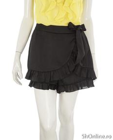 Imagine Fustă pantalon Zara mărimea S