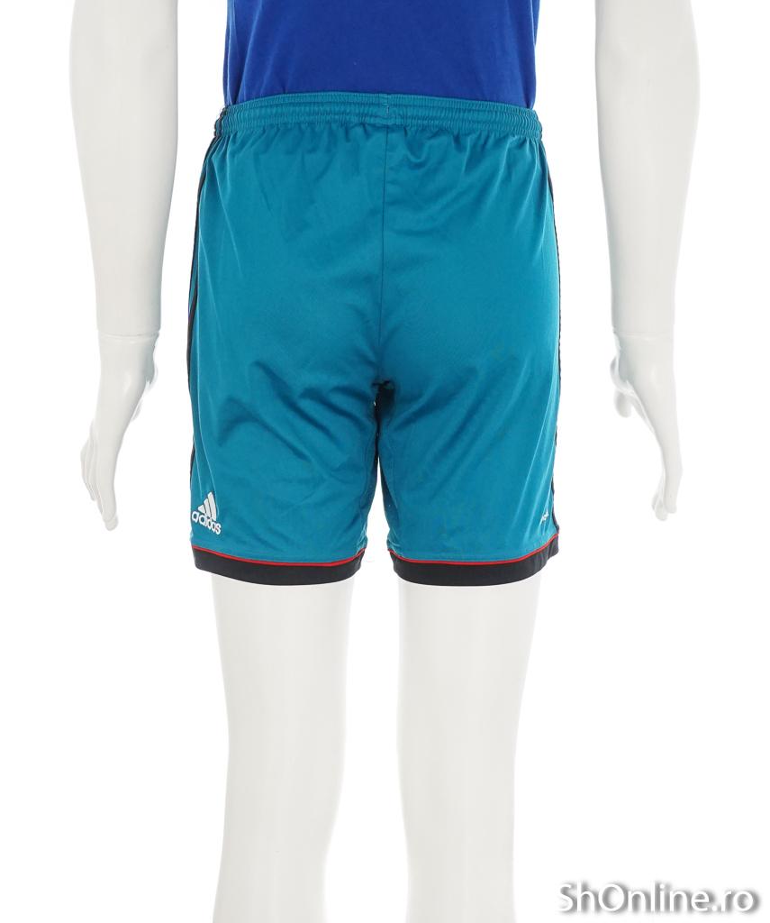 Imagine Bermude bărbați Adidas mărimea XS