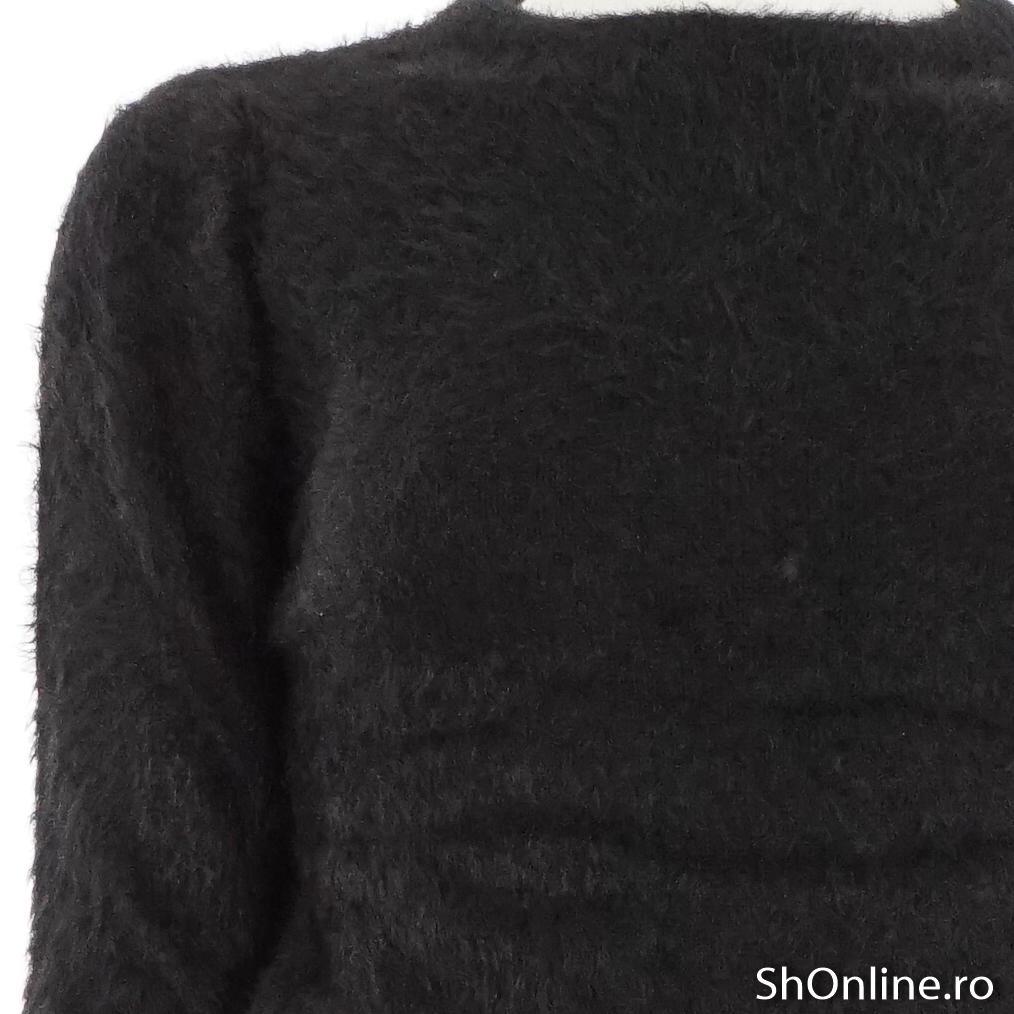 Imagine Pulover damă Zara Knit mărimea XS/S